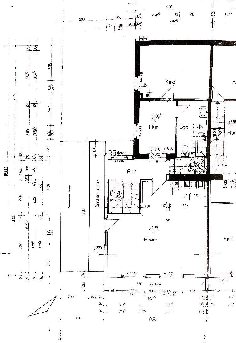 Grundriss-1. Obergeschoss
